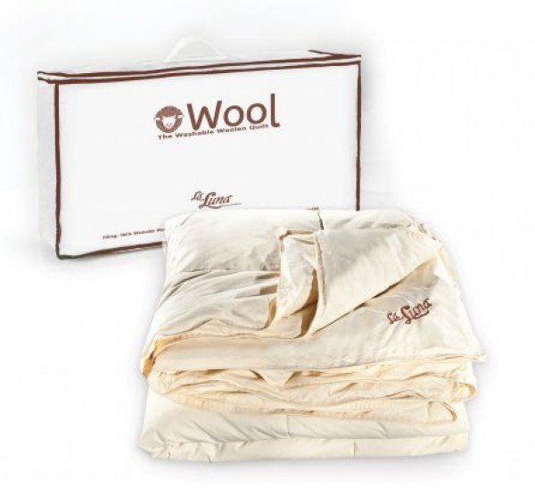 WoolQuilt